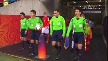 Highlights - Austria U20 (0-0) Argentina U20 _ 05.06.2015 World Cup U20