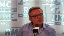 """""""Je prendrais plus de plaisir à dîner avec Mélenchon qu'avec Sarkozy"""" Eric Brunet"""