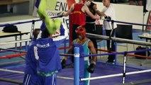 Savate Boxe Française au Vendéspace