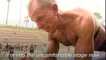 Le record du monde de gainage a été battu par cet homme de 57 ans !