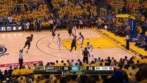 Stephen Curry Steals & Drills a Three _ Cavaliers vs Warriors _ Game 1 _ June 4, 2015 _ NBA Finals