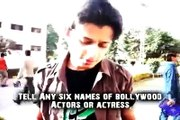 Bhad me gaya Jinnah - Pakistani Youth Loves Bollywood not ISLAM