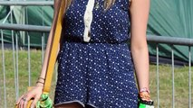 Laura Whitmore beauty chat
