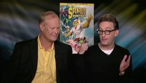 """IR Interview: Bill Fagerbakke & Tom Kenny For """"The Spongebob Movie - Sponge Out Of Water"""" [Paramount Home Entertainment]"""