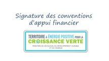 Communauté de Communes du Pays des Herbiers : térritoires de la transition énergétique en action