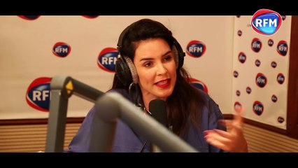 Interview V.I.P RFM de Hélène Ségara