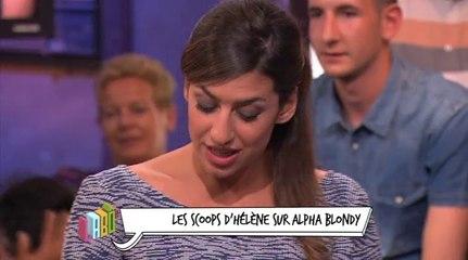 Les scoops d'Hélène sur Alpha Blondy