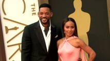 Jada Pinkett Smith admite que ella no vigila a Will Smith