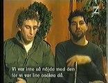 deftones interview 1998