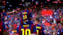 Leo and Thiago Messi - Father And Son -