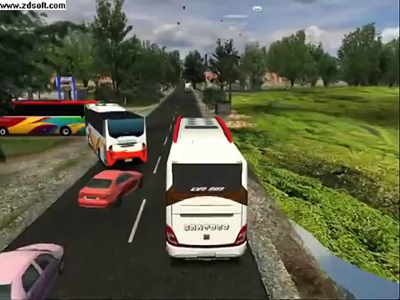 UK Truck Simulator Indonesia ( Mod Santoso )