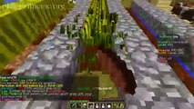 Minecraft | Skyblock - New island! [5] - video dailymotion