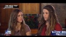 Jessa and Jill Duggar 'Forgive' Josh Duggar For Past Molestation