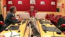 """Alain Duhamel: """"Manuel valls n'a pas trouvé sa place au PS, il l'a conquise"""""""