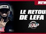 Le retour de Lefa dans le Planète Rap de Black M
