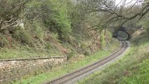 North Yorkshire Moors Railway - Spring Steam Gala 2014