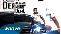 Troy Ave - Your Style (Remix) (Ft. Puff Daddy, Mase & T.I.)