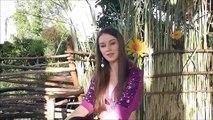 Hübsche Frau aus der Ukraine sucht nach der wahren Liebe