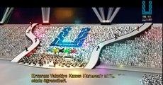 Universiade 2011 Erzurum Kış Olimpiyatları - Animasyon Gösterisi