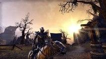 Elder Scrolls Online: First Person Werewolf Add-On