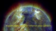 Nós somos o Universo (Lawrence Krauss, Neil Degrasse Tyson, Carl Sagan) (legendado) [PT-BR]