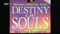 putovanje duša - duhovni život duša