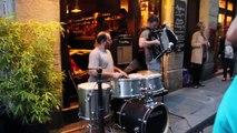 La Fete de la Musique - Paris France 2012