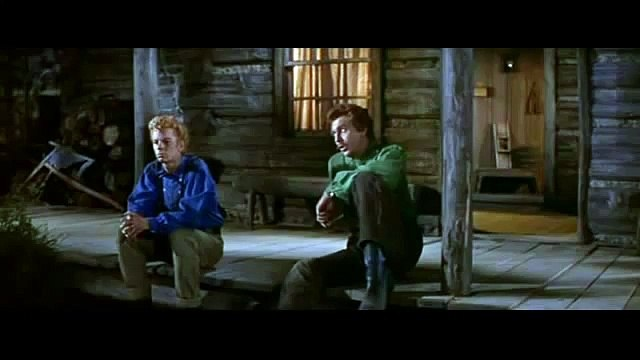 When You're In Love (Reprise) - Seven brides for seven brothers