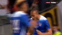 3-2 DeAndre Yedlin Goal - Netherlands vs USA 05.06.2015 ( Great Teamplay Goal for USA )