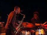 Joshua Redman - Jazz Crimes (Live)