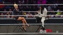 WWE: Lana no aceptó las disculpas de Rusev y ¡se fue con Dolph Ziggler! (VIDEO)