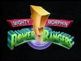 (Metal cover) Mighty Morphin' Power Rangers Theme