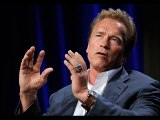 Arnold Schwarzenegger Claims he Can be Better President than Obama