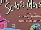 Tom and Jerry Cartoon 083 Little School Mouse 1952