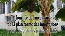 Discours en WOLOF de Mr Ibrahima SECK-- JOURNEE DU 5 AOUT 2013 -- MAIRIE DE THIES