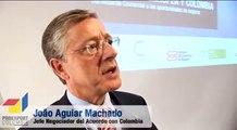 Unión Europea y Colombia, del Acuerdo Comercial a las Oportunidades de Negocios