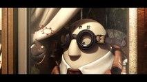 Oscar Nominated Short Films 2014- 'Mr. Hublot' (Short Film Animated).mp4