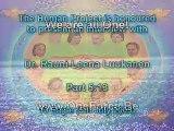 381 - Dr. Rauni Kilde (5 of 13):  Metaphysics, swineflu hoax, WHO vaccination experiment, Illuminati