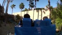 California Screamin - Disney California Adventure