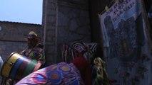 Venezuelan Dancing Devils March in Age-Old Festival of Good versus Evil