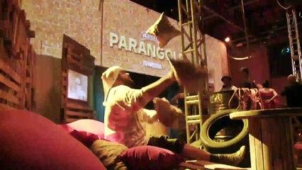 Noites de Parangolé - Travessia - AO VIVO (REPLAY)
