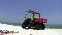 Johnson Beach, Perdido Key, Florida, June 13, 2010