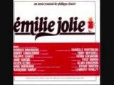 """Émilie Jolie - """"Chanson d'Émilie et du Grand Oiseau"""" - Julien Clerc"""