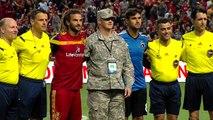 Field Level Highlights: Real Salt Lake vs San Jose Earthquakes - May 1, 2015