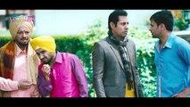Angreji Style Milni - Punjabi Comedy Scene - Goreyan Nu Daffa Karo || Latest Punjabi Scene 2015