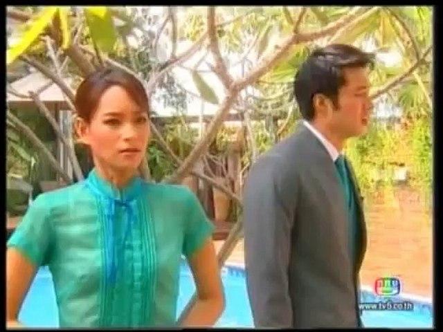 Thai Movies, Song Kream Sne Neary Akas Jor, Khmer-Thai, Part18 | Godialy.com