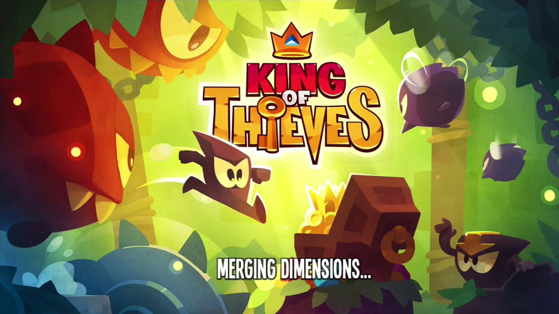 King Of Thieves Hack - How to make a hacked base [iOS + Android]