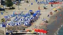 Tsilivi Beach Planos - Zakynthos - Grecja | Greece | mixtravel.pl