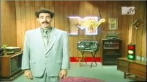 Borat mtv awards best ever MTV awards 2005 Hd 1080p
