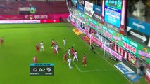 Argentinos Juniors 0 Quilmes 2 - Primera Division 2015 - Fecha 15